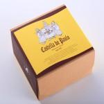 パウロのカステラ オリジナル化粧箱