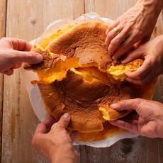 大人のイベントケーキ